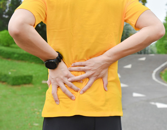 Read more about the article Muscle Weakness In Pelvic Floor Or Core & Low Back Pain