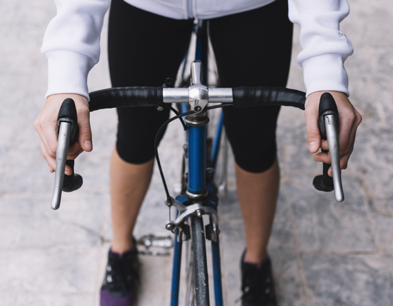 Read more about the article Bicycle Position That Decrease Pain & Prevents Injuries