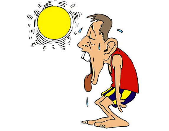 Read more about the article Heat Exhaustion & Heatstroke Signs And Symptoms