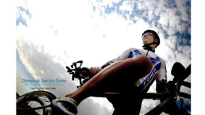 Read more about the article Bike Injuries Caused by Incorrect Sitting on a Bicycle