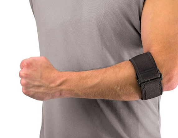 Read more about the article Tennis Elbow Pain Treatment & Prevention in Malaysia