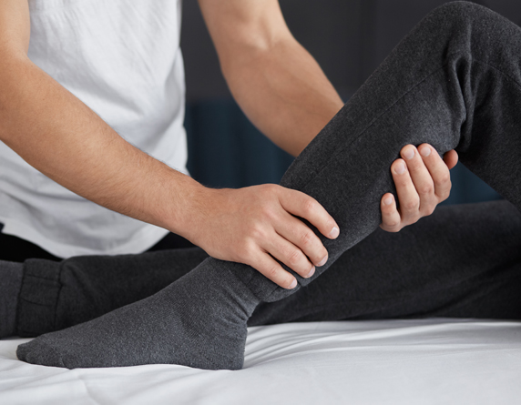 Read more about the article Ankle Sprain Treatment
