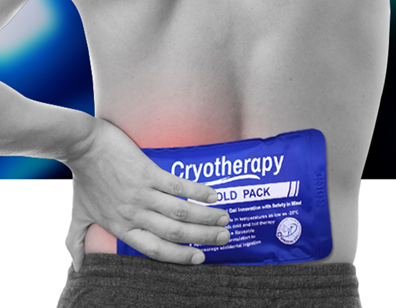 Read more about the article Cryotherapy Or Ice therapy To Recover From Injuries Faster