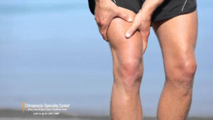 Read more about the article Delayed Onset Muscle Soreness and Athletic Performance