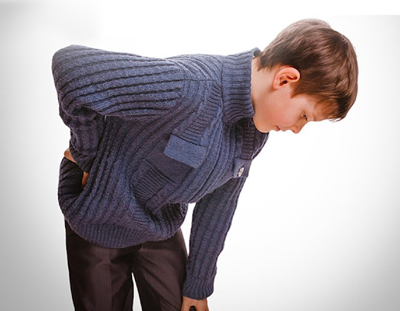 Read more about the article Lower Back Pain In Malaysian Children, Kids & Adolescents