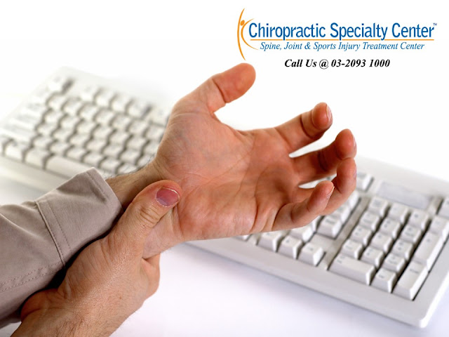 You are currently viewing Best Non-Surgical Carpal Tunnel Syndrome Treatment in Malaysia