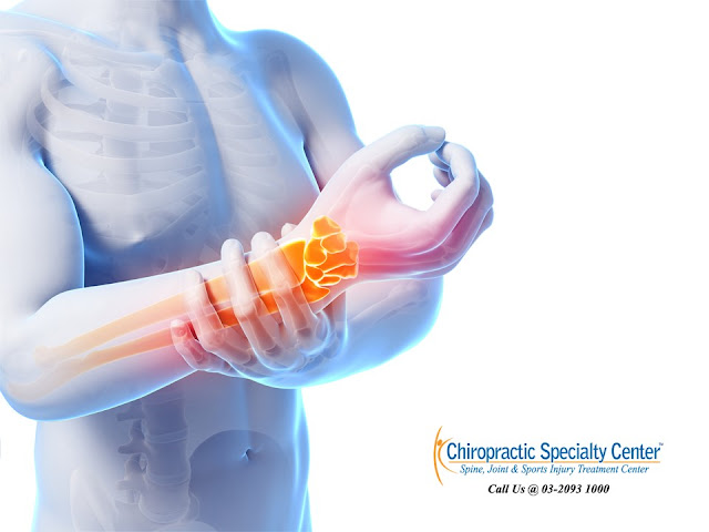 You are currently viewing Carpal Tunnel Syndrome Diagnosis & Treatment In Malaysia