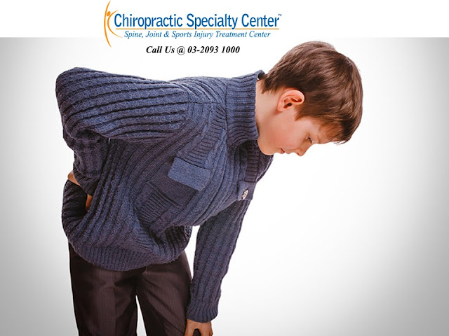 You are currently viewing Lower Back Pain in Malaysian Children and Adolescents