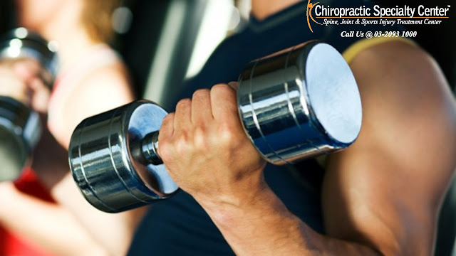 You are currently viewing The Effect of Delayed Onset Muscle Soreness on Muscle Strength