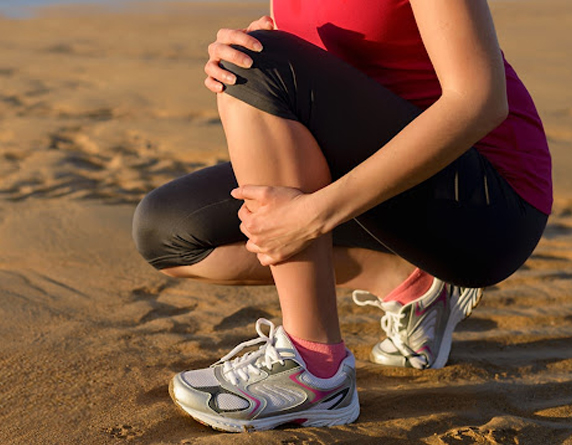 Read more about the article Muscle Cramps Causes & How To Eliminate Them