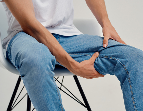 Read more about the article Muscle Cramps In Adults & Elderly In Malaysia