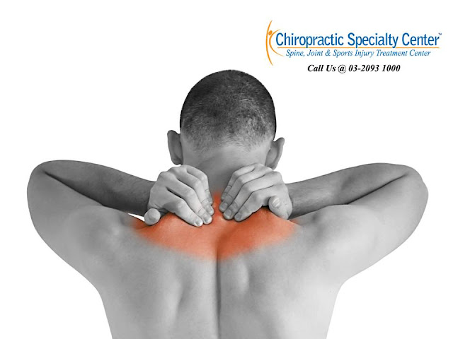 Read more about the article Stiff Neck Treatment For Tightness & Muscle Camps In Malaysia