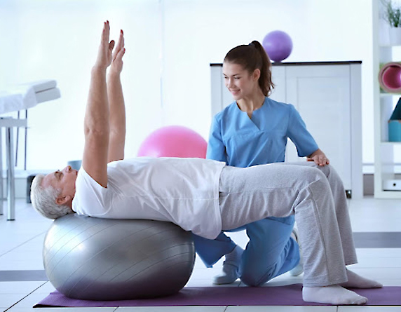 Read more about the article Iliopsoas Treatment Of Hip & Back Pain In Malaysia