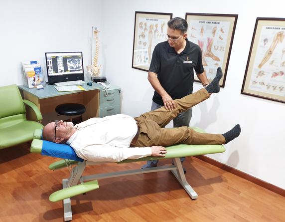 Read more about the article Sciatica Treatment, Causes & Prevention In Malaysia?
