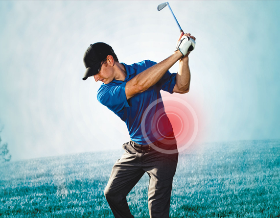 Read more about the article Best Treatment for Back Pain caused by Golf in Malaysia