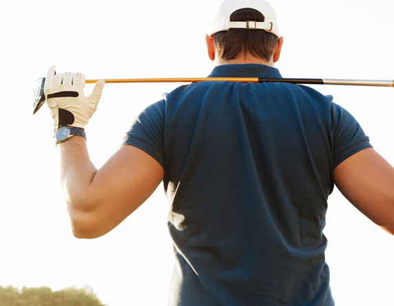 Read more about the article Golfer's Low Back Pain Treatment In Kuala Lumpur, Malaysia