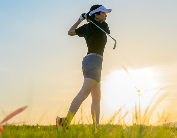 Read more about the article What caused your leg pain and back pain while playing golf?