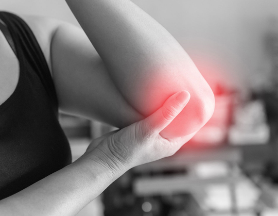 Read more about the article Best Elbow Pain Treatment Without Injections in Malaysia