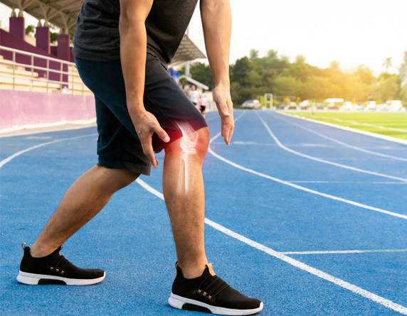 Read more about the article Knee Osteoarthritis Treatment Without Surgery Or Injections