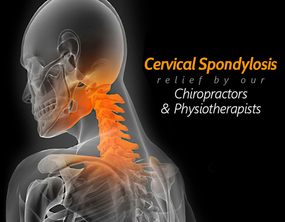 Read more about the article Neck Pain Treatment For Slip Disc & Cervical Myelopathy