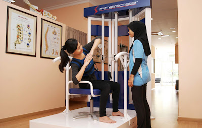 Best Spine and Joint Rehabilitation Devices and physiotherapy